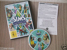 Deutsche Version Die Sims 3 Lebensfreude, PC + Mac, mehr Sims Spiele im Shop