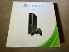 Xbox 360 250GB Video Game Console New Factory Sealed
