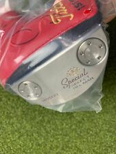 """Scotty Cameron 2020 1/500 Limited Special Select Del Mar 34"""" Putter"""