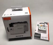 Sony HDR-AS300 Action Camera with Extra Battery!