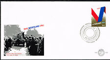 Netherlands WW2 Victory Liberation from Germans in 1945 FDC