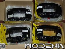 Ferrari Original 360 Modena Bremssattel schwarz Satz Set Brake Calipers black