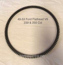1949-1953 Ford Flathead V8 Flywheel Ring Gear