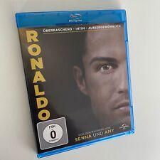 Ronaldo | Blu-Ray