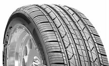 4 New 215/50R17 Inch Milestar MS932 Tires 215 50 17 R17 2155017 Treadwear 540