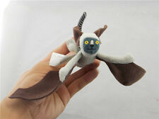 Movie Avatar The Last Airbender Momo Winged Lemur Plush Toy New