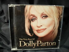 Dolly Parton  The Very Best Of Dolly Parton