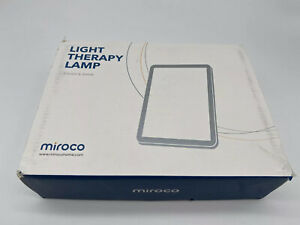 Miroco Therapy Lamp Touch And Shine