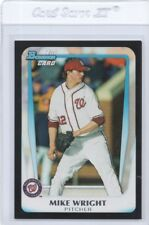 Mike Wright Jr Cards From List 2011 Bowman Draft Qty Disc Up to 70%