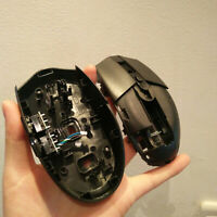 Mouse Shell with Button Board Repair Set for Logitech Gaming Mouse G304 G305