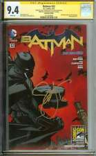 BATMAN #32 CGC 9.4 WHITE PAGES