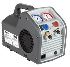 NEW!! Robinair RG3 115 VOLT Refrigerant Recovery Machine - REPLACES RG3000