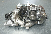 Original BMW F45 F46 X1 X2 F48 MINI F54 F56 Turbolader 8584199 8584200 0.076km