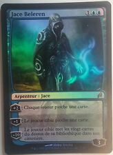 Jace Beleren PREMIUM / FOIL VF - French Lorwyn - Magic mtg - NM