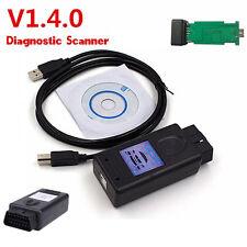 V1.4 Diagnostic Scan Interface Scanner Programmer For BMW E38 E39 E46 E53 E83