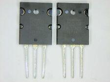 "2SC5200 ""Original"" Toshiba Transistor 5  pcs"