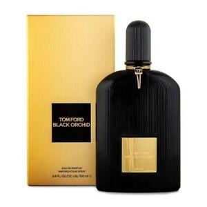 Tom Ford Black Orchid 100ml Edp 100% Genuine Brand New
