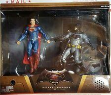 SDCC 2015 Mattel Exclusive Batman v Superman 2-Pack MIB SEALED