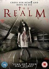 The Realm [DVD][Region 2]