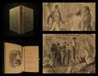 1856 1st ed TEXAS Rangers & Regulators Tenaha Indians Slavery Duels Wild West  picture