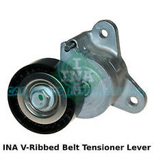 INA V-Ribbed Belt Tensioner Lever, Auxiliary, Drive - 534 0325 10 - OE Quality
