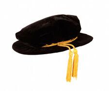 Doctoral Tudor Bonnet (PhD cap)