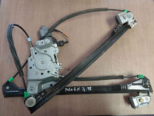 ALZACRISTALLI ELETTRICI ANTERIORI DX VW POLO 6N1 ANNI bj.95-99 6N4837402D