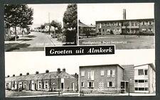 Groeten uit Almkerk