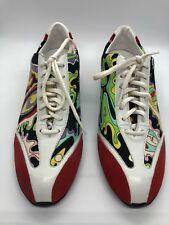 Emilio Pucci Sneakers Sz 36