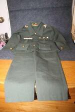 3 STAR ARMY GENERAL HALLOWEEN COSTUME DRESS UP FOR 1-3 YEAR OLD BOY
