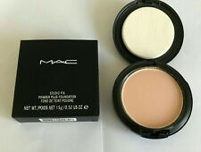 Mac Studio Fix Powder Plus 15g Foundation - NW20 - UK Delivery
