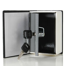 1PC Safty Box Money Secret Storage Security Safe Locker Jewelry Collection Case