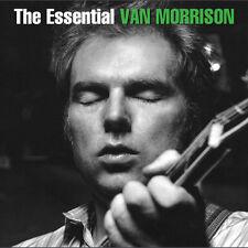 The Essential Van Morrison Very Good Double CD