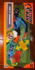 ACTION MAN - AQUA MISSION - HASBRO - 2001