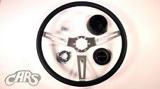 1969-1975 Buick 3 Spoke Sport Steering Wheel Complete Kit   SW695K