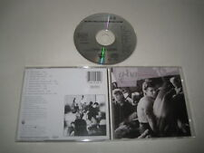 A-ha/Hunting High and Low (Warner/7599-25300-2) CD Album