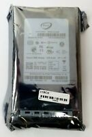 Pliant p/n: X1MCH 149GB SAS SOLID STATE HARD DRIVE SSD D012 USA w/ Caddy Tray