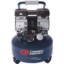Campbell Hausfeld 6-Gallon Electric Pancake Air Compressor