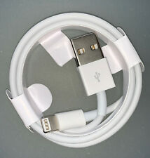 Genuine Apple iPhone Lightning to USB Cable (1m)