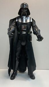 """Giant Sized Darth Vader Figure by Jakks Pacific. 31"""" Tall."""