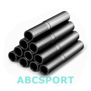 10pcs Golf Shaft Extender/Shaft Extension for Steel or Graphite Shafts
