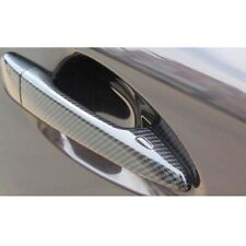 Real Carbon Fiber Door Handle Cover Trim Fit For Lexus IS GS 2013-2018