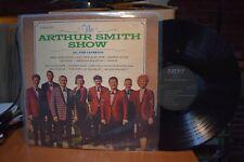 The Arthur Smith Show LP Sardis LP 0701 Mono