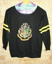 "Universal Studios Harry Potter ""Draco Dormiens Nunquam Titillandus"" Adult Large"