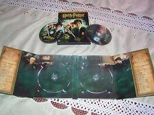 Harry Potter e la camera dei segreti (2002) DVD EDIZIONE WIDESCREEN NO BLURAY
