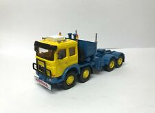 HO 1/87 MAN 47.800 VFAS 8x8 - Ready Made Resin Model