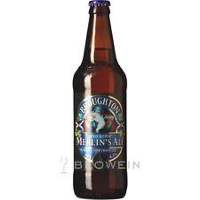 Broughton Merlin's Ale 0,5 l Bier aus Schottland Merlins Pale Ale