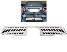 In acciaio inox grill DIFFUSORE PER SMART FORTWO 450 PURE PULSE PASSION 0.6 0.7 98-07