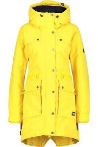alife and kickin CharlotteAK C Coat Damen Winterjacke NEU