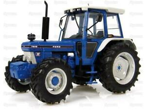 Tractor 1/32 Scale UNIVERSAL HOBBIES Ford New Holland 7810